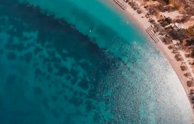 Karathona Beach Nafplio
