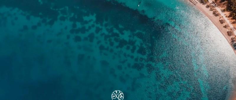 Karathona Nafplio beach