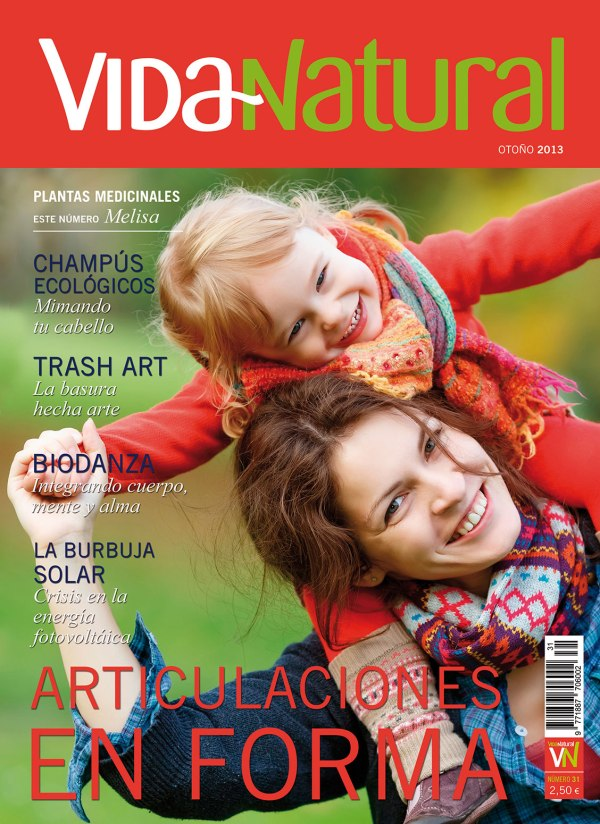 Revista Vida Natural nº 31