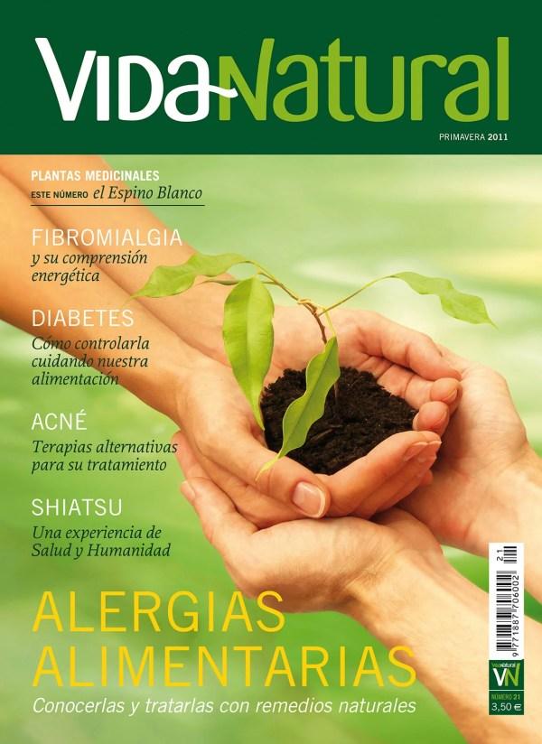 Revista Vida Natural nº 21
