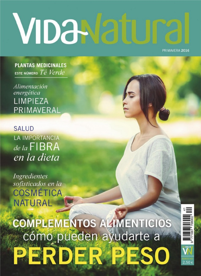 Revista Vida Natural nº 41