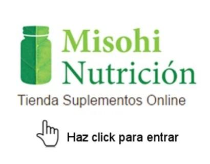 Misohi Nutrición
