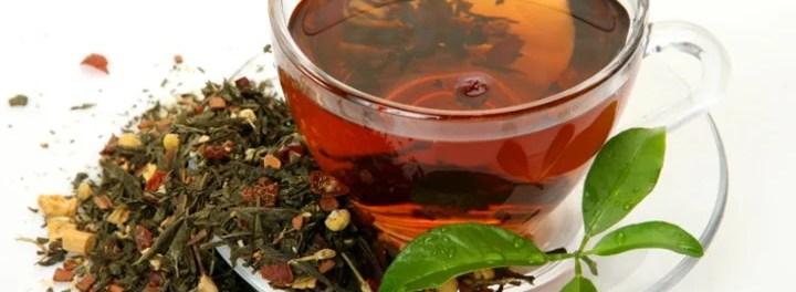 Reutilizar las bolsas de té