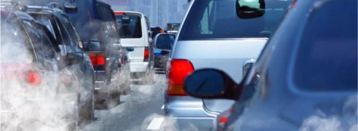 Lluvia ácida ¿Cuáles son los efectos y causas de la contaminación sobre la tierra?