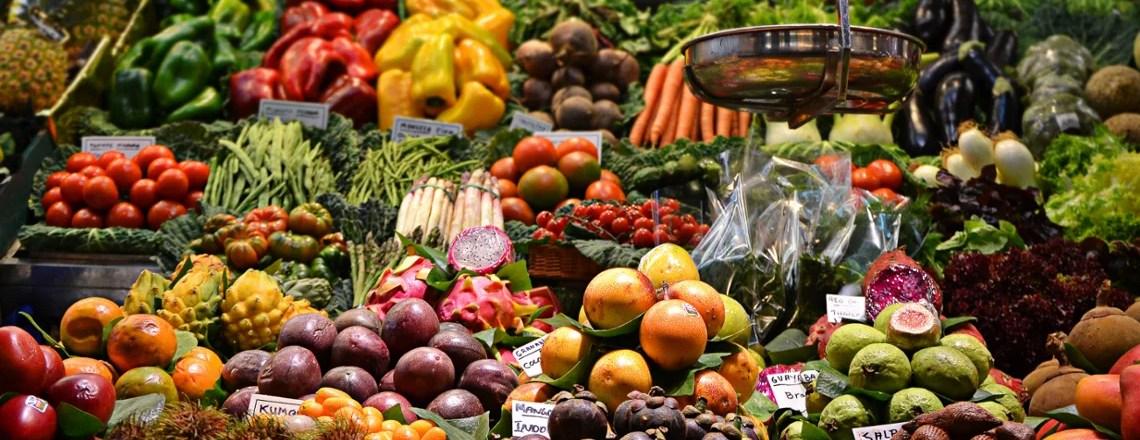 Dieta tipo para evitar el exceso de ácido úrico