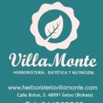 Herboristería Villamonte