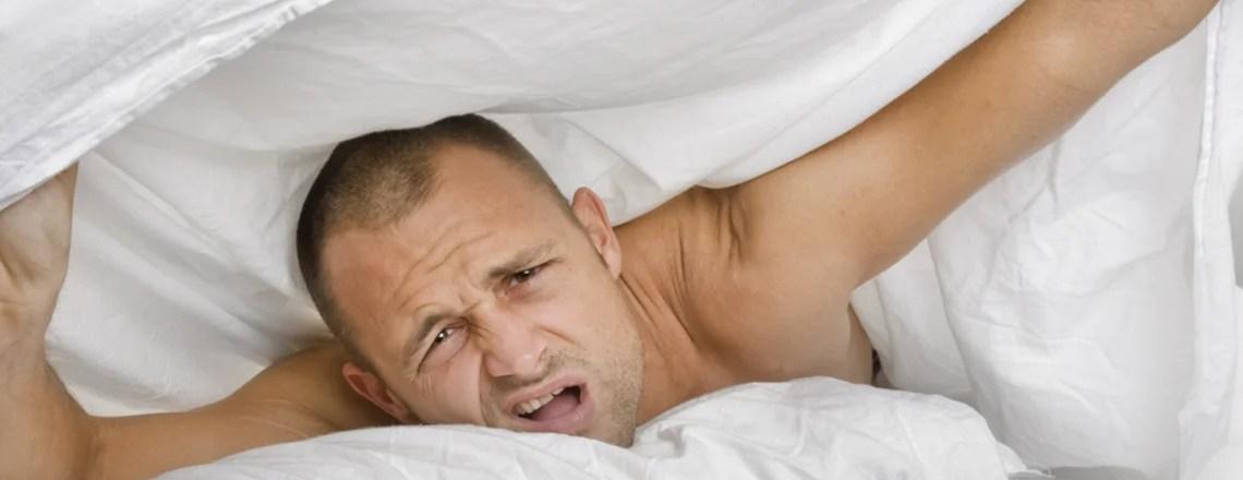 Combatir el insomnio – Un sueño dulce a diario