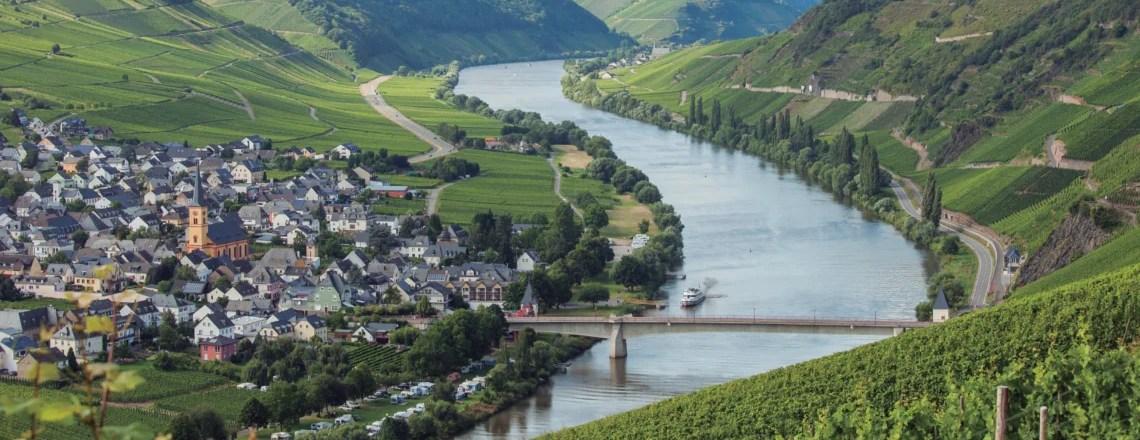 Alemania: Un destino de viaje sostenible