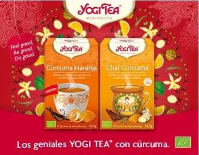 Yogi Tea sept