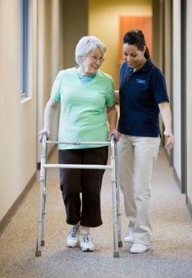 Andadores para el adulto mayor Parte 2  Vida Abuelo