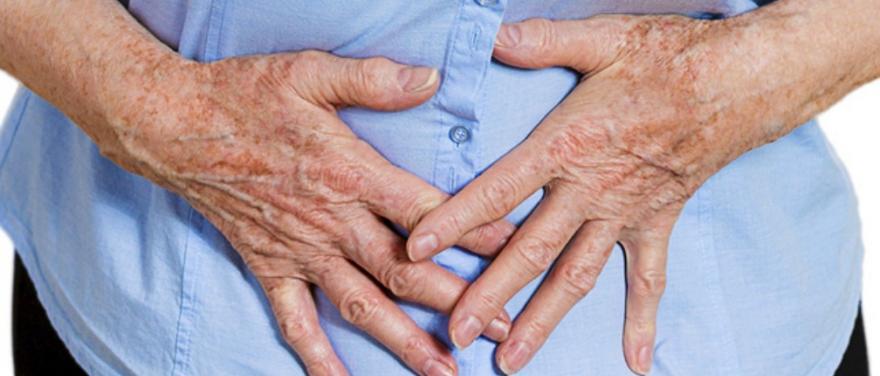 Estreimiento en el adulto mayor Parte 1  Vida Abuelo