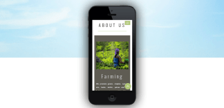MobileTest.me Test your mobile sites and responsive web designs with the Apple iPhone 5