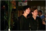 Estrella Sarmiento & Margherita Buonanno