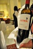 Vidaaustera wine tasting