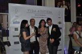 Espido Freire,Guillermo Lopez,Isabel Prinz,Ramon Freixa