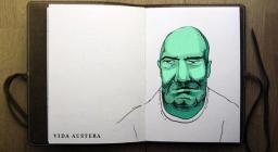 Guillermo Lopez vs Dibujo a domicilio