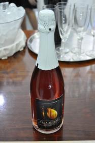 Champagne Vida Austera
