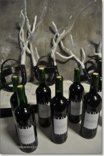 Vida Austera Wine
