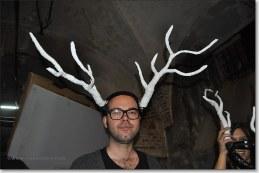 Luis Landeira Horns