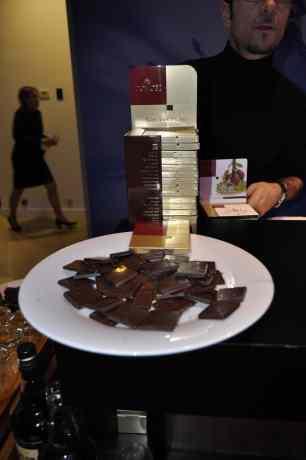 Maridaje Chocolate & Rum