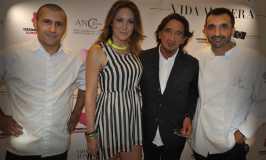 Torreblanca & Laura Vega,ximo saez,sanchidrian