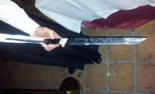cuchillo vidaaustera