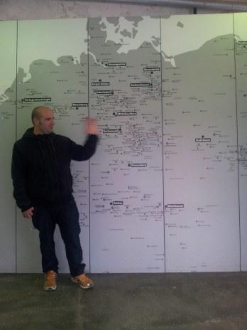 guillermo lopez vidaaustera.com dachau mapa de alemania