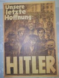 vidaaustera.com hitler guillermo lopez nazi plakat