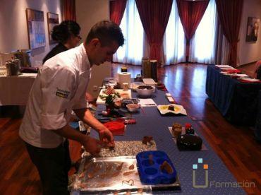 Workshop chocolate Urbiola