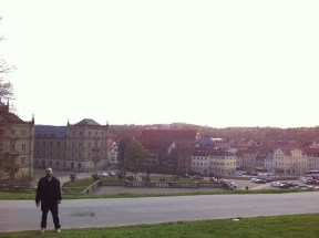 Vidaaustera ehrenburg hofgarten coburg coburgo veste coburg