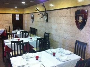 Holtel Restaurante el castillo de Medina Sidonia