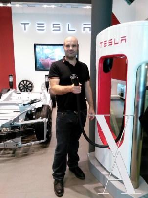 TeslaRecarga