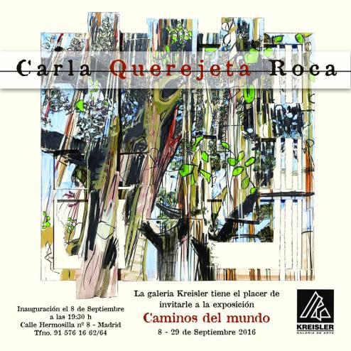 Invitacion CarlaQuerejeta