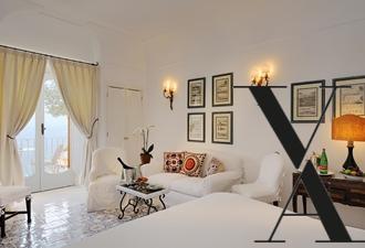 Le Sirenuse rooms
