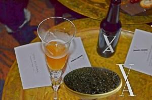 VA bier Blonde-champagne