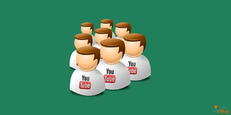 Aumentar o número de inscritos no Youtube