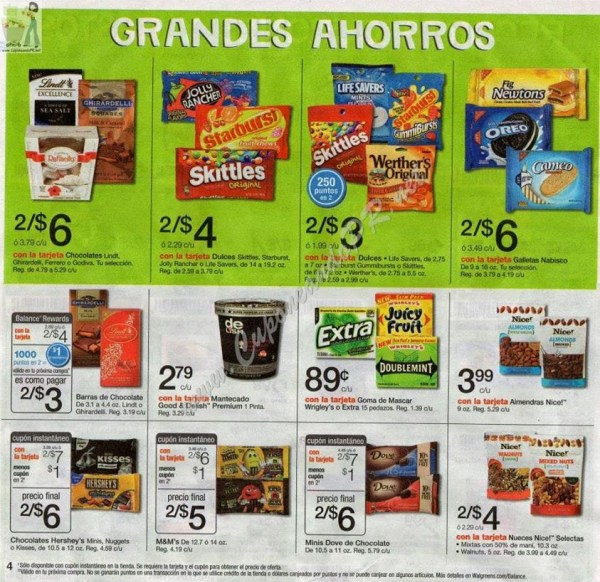 20+ Walgreens Shopper Puerto Rico Pictures and Ideas on Meta Networks