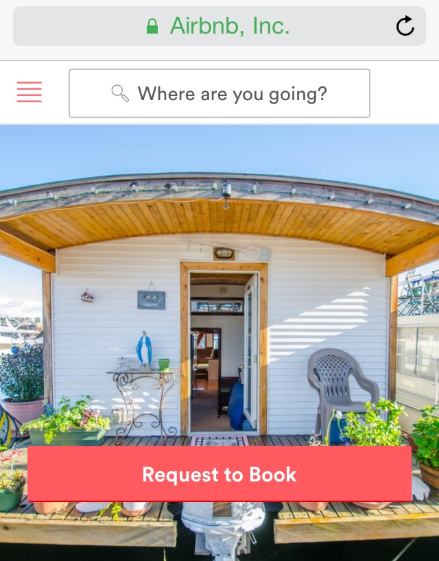 Airbnb Vs hoteles: ¿Todos ganan?