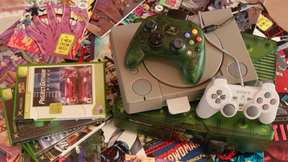 Un hotel para fanáticos de los videojuegos retro