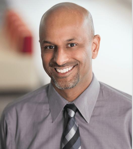 Apoorva Gandhi: cómo tratar a un huésped