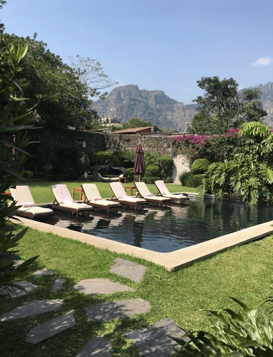 Una fantasía: Casa Fernanda