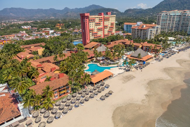 Holiday Inn Ixtapa