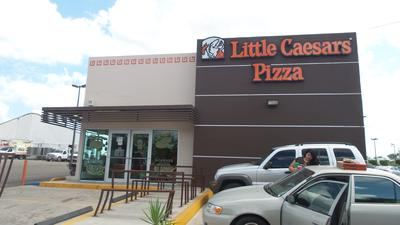 little ceasars culiacan pizza
