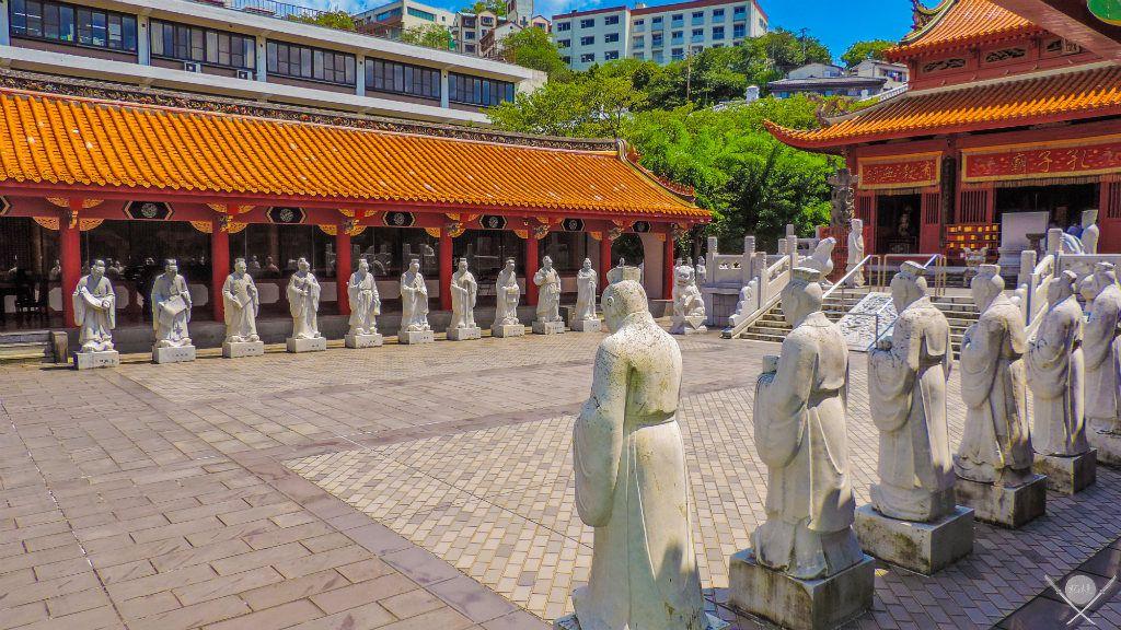 Japão_Nagasaki_Confucious-Shrine