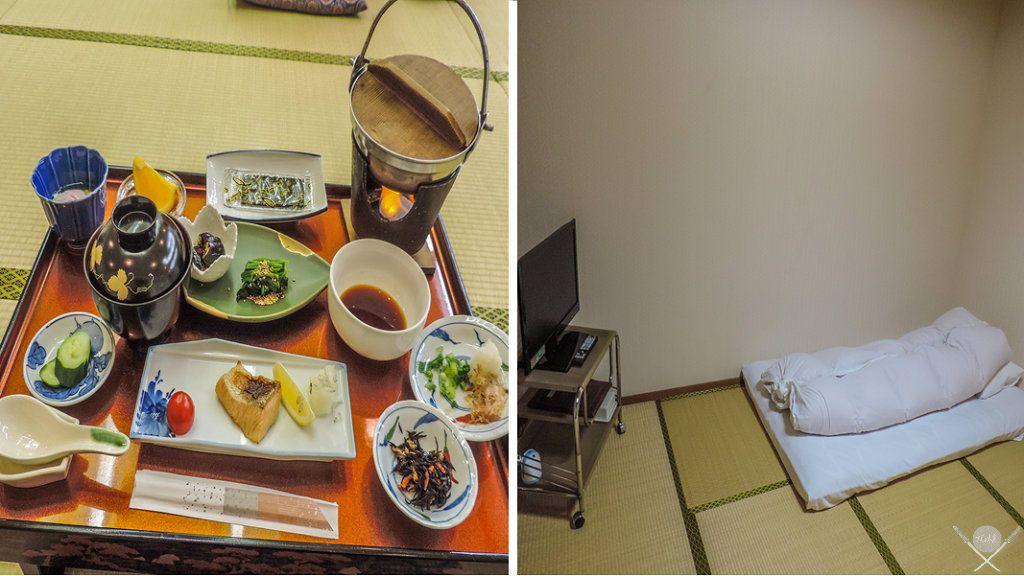 Japão_Ryokan