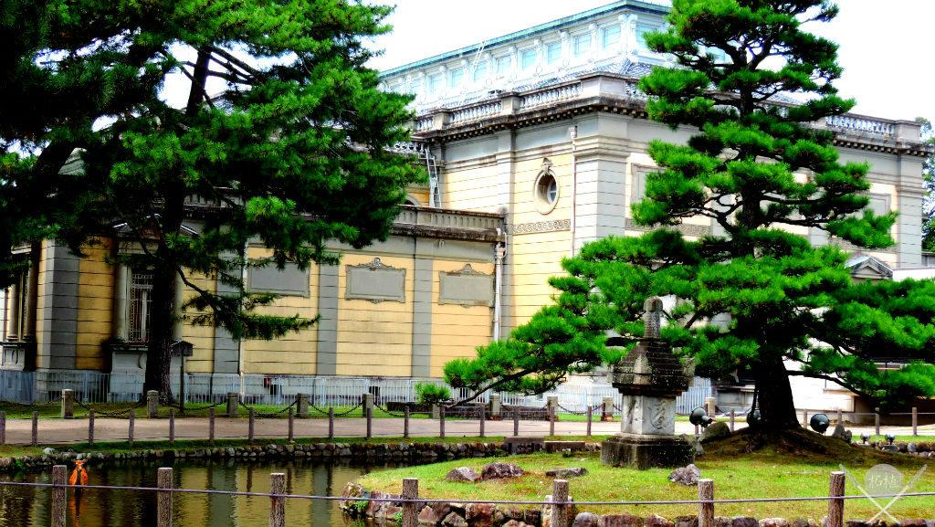 Nara National Museum