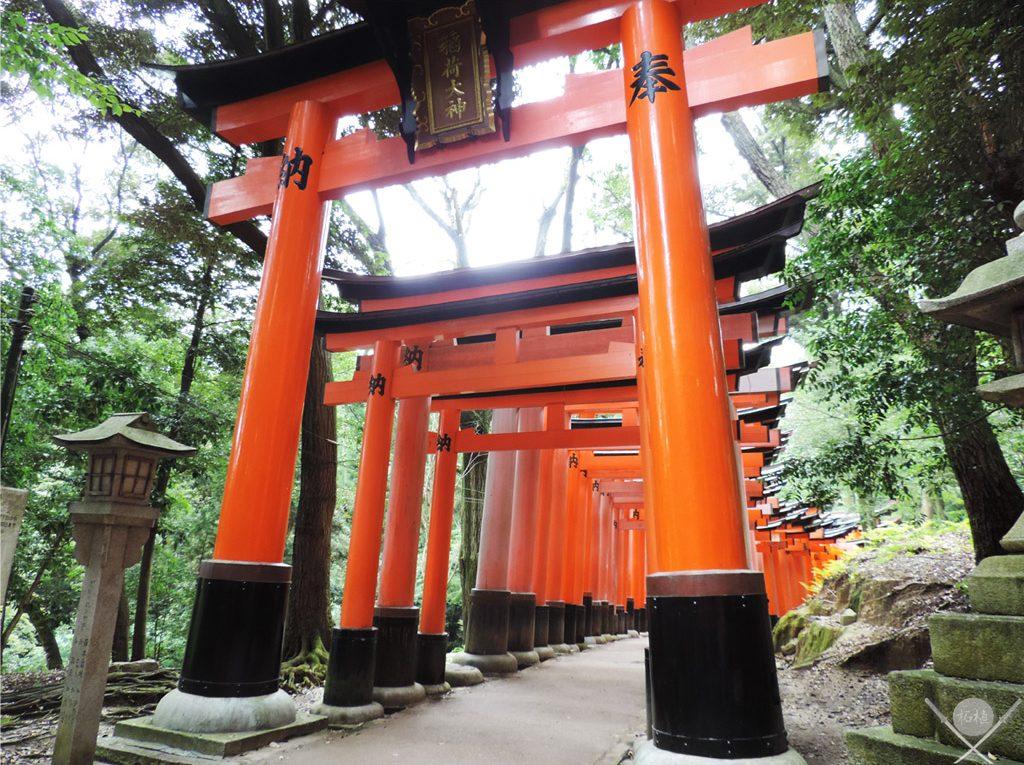 Kyoto_Fushimi-Inari-Taisha
