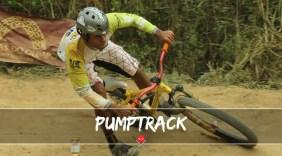 Pumptrack: criatividade, técnica e resistência em duas rodas