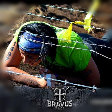 Corrida de Obstáculos - Bravus Vietnam