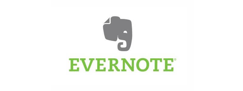 Evernote logomarca